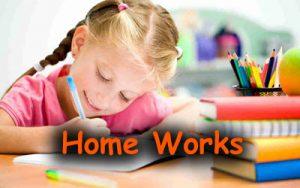 Online Classroom Overview 5