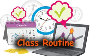 Online Classroom Overview 2