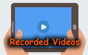 Online Classroom Overview 3